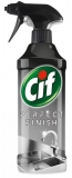 Spray inox 435 ml perfect finish Cif