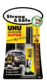 Adeziv universal Super Strong & Safe 7 g UHU