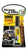 Adeziv universal Super Strong & Safe 7 g UHU
