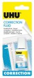 Lichid corector cu blister 20 ml UHU