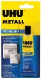 Adeziv pentru metal 30g UHU