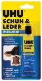 Adeziv pentru pantofi si piele UHU