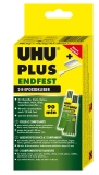 Adeziv bicomponent Plus Endfest 300 163 g UHU
