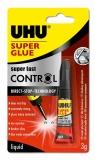 Super Glue Control 3g bl UHU