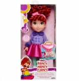 Papusa Fancy Nancy Clancy, 25 cm, Winter Wonderland Disney