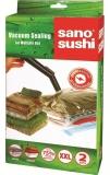 Saci pentru vidat si depozitare XXL 2 buc/set Sano Sushi