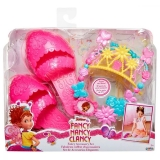 Set accesorii si pantofi Fancy Nancy Clancy Disney