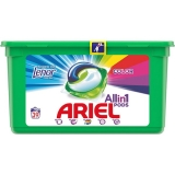 Detergent capsule Touch of Lenor 3 in 1, 39 capsule Ariel