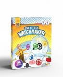 Joc educativ The Little Watchmaker Ro, IQ Booster