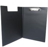 Clipboard dublu negru Centrum