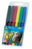 Carioci 6 culori Zoo Centrum