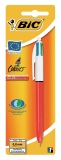 Pix 4 Colors Fine 0.8 mm Bic
