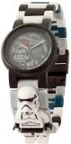 Ceas LEGO Star Wars Stormtrooper (8021025)