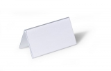 Ecuson pentru birou 52 x 100 mm Durable