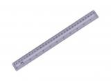 Rigla 30 cm din plastic Centrum