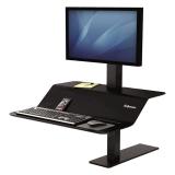 Statie de lucru tip stativ pentru un monitor Lotus VE Fellowes