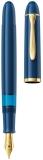 Stilou Classic M120, penita B, Iconic Blue Pelikan