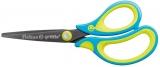 Foarfeca Griffix pentru dreptaci, Neon Fresh, 15 cm, vrac Pelikan