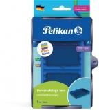 Tablita plastic pentru set Kreativ, culoare bleumarin, Pelikan