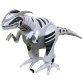 Jucarie interactiva Mini Roboraptor WowWee