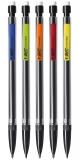 Creion mecanic cu radiera Matic Classic 0.7 mm, diverse modele, Bic