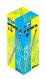 Creion cu guma HB tabla inmultirii, 100 buc/cutie Centrum