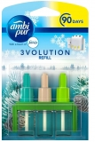 Rezerva odorizant electric 3Volution Frosted Pine, 20 ml Ambi Pur