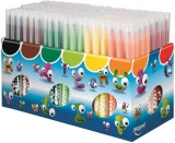 Carioca School Peps, 144 buc/set, 12 culori/set, Maped