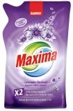 Rezerva balsam de rufe lavanda, 1l, Sano Maxima