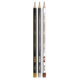 Creion grafit HB, diverse modele, Black Peps Deco Maped