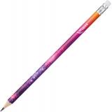Creion cu guma Cosmic Teens HB Maped