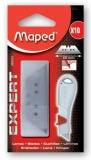 Rezerva lame pentru cutter profesional 10 buc/set Maped