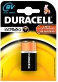 Baterie alcalina, 9V, 1 buc/blister Duralock Duracell