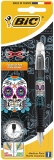 Stilou XPEN Decor Skull Bic
