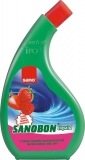 Spuma activa wc 750 ml Fresh Sano Bon