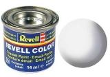 White, gloss 14 ml Revell RV32104