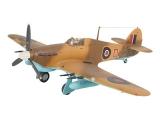 Model Set Hawker Hurricane Mk.II 64144 Revell RV64144