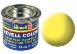 Yellow, mat 14 ml Revell RV32115