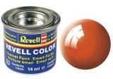 Orange, gloss 14 ml Revell RV32130