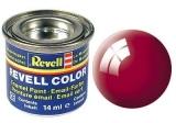 Ferrari red, gloss 14 ml Revell RV32134