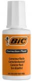 Corector fluid cu pensula, 20 ml, Tipp-Ex Rapid, Bic