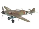 Model Set Messerschmitt Bf-109 Revell RV64160
