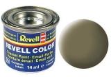 Dark green, mat 14 ml Revell RV32139
