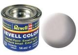 Middle grey, mat 14 ml Revell RV32143