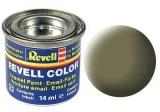 Light olive, mat 14 ml Revell RV32145