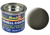 Nato olive, mat 14 ml Revell RV32146