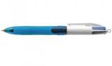 Pix 4 Colours Comfort Grip Bic
