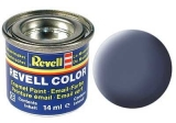 Grey, mat 14 ml Revell RV32157