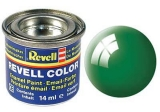 Emerald green, gloss 14 ml RV32161