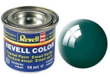 Moss green, gloss 14 ml Revell RV32162
